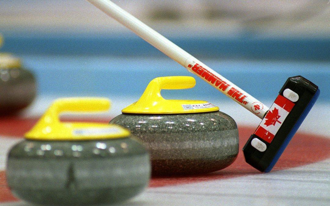 Curling – Genève