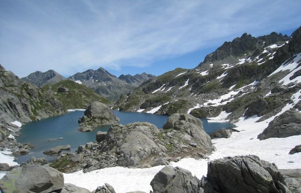 Rando Lacs Noirs et Lac Cornu Chamonix – Hte-Savoie