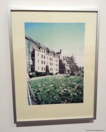 Kubrick Shining Overlook Hotel Michael