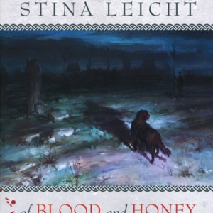 """Guest Post:  """"Tackling Other Cultures in Fiction"""" by Stina Leicht"""