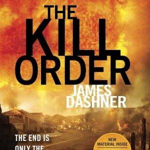 My Superpower and Mini-Interview:  James Dashner