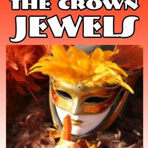 Book Review: CROWN JEWELS by Walter Jon Williams