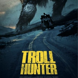 Film Review:  Trollhunter (2010) — A (World) SFF Film Odyssey