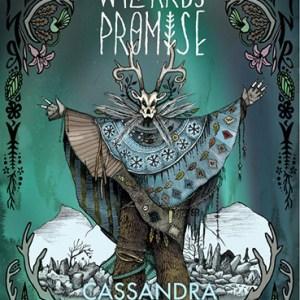 My Superpower:  Cassandra Rose Clarke