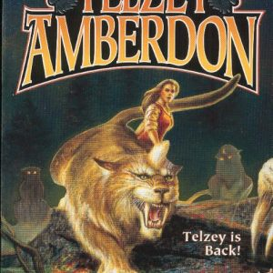 Mining the Genre Asteroid: Telzey Amberdon and the Federation of the Hub by James Schmitz