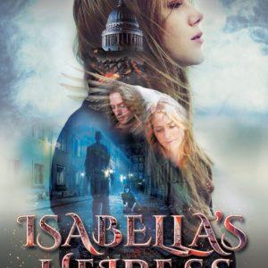 My Superpower:  N.P. Griffiths (Isabella's Heiress)