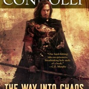 My Superpower: Harry Connolly (The Way Into Chaos)