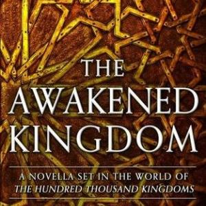 Short and Sublime:  The Awakened Kingdom by N.K. Jemisin