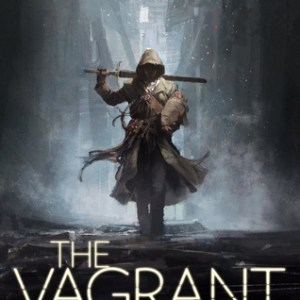 My Superpower:  Peter Newman (The Vagrant)