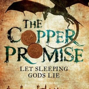 Book Review: The Copper Promise by Jen Williams