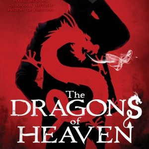 Book Review: The Dragons of Heaven by Alyc Helms