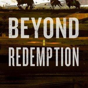 My Superpower:  Michael R. Fletcher (Beyond Redemption)