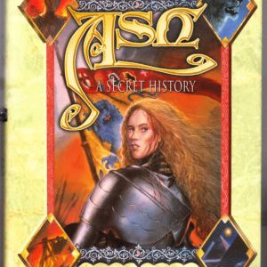 Mining the Genre Asteroid: Ash: A Secret History by Mary Gentle