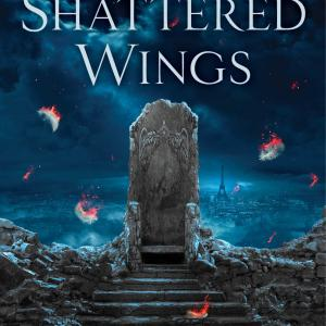 284. Aliette de Bodard (a.k.a. The Boneduster) — The House of Shattered Wings (An Interview)