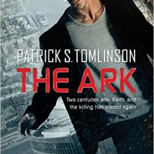 Book Review: The Ark by Patrick S. Tomlinson