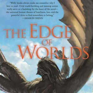 Book Review: The Edge of Worlds by Martha Wells