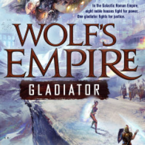 Interview with Claudia Christian and Morgan Grant Buchanan about WOLF'S EMPIRE