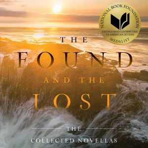 Excerpt from The Found and The Lost by Ursula K. Le Guin