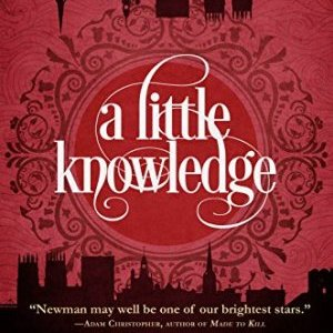 Book Review: A Little Knowledge by Emma Newman