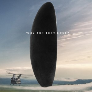 #53. Arrival (2016) — A Shoot the WISB Subcast