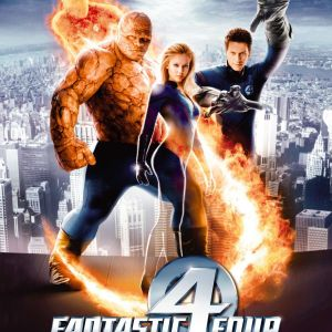 "316. Fantastic Four (2005) — A Torture Cinema ""Adventure"""