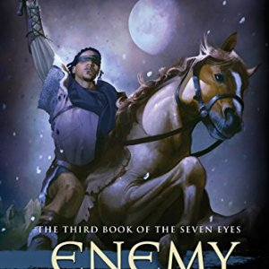 323. Betsy Dornbusch (a.k.a. The God Sword) — Enemy (An Interview)