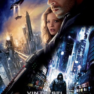 "322. Babylon A.D. (2008) — A Torture Cinema ""Adventure"" w/ DongWon Song"