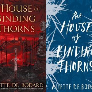 Guest Post by Aliette de Bodard: Beyond the Cliché Shelf: Making Characters Vibrant and Unexpected