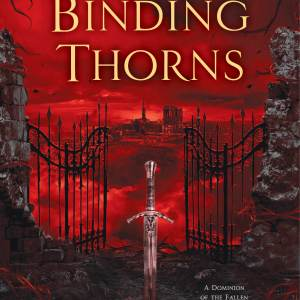 Book Review: The House of Binding Thorns by Aliette de Bodard