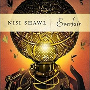Book Review: Everfair by Nisi Shawl