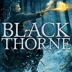 Book Review: Blackthorne by Stina Leicht