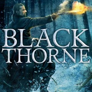 328. Stina Leicht (a.k.a. Mrs. Irish Cream) — Blackthorne (An Interview)