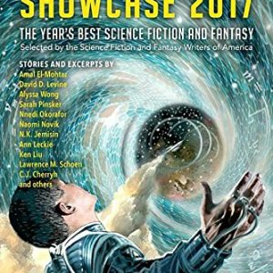 Book Review: Nebula Awards Showcase 2017