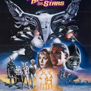 "332. Battle Beyond the Stars (1980) — A Torture Cinema ""Adventure"""