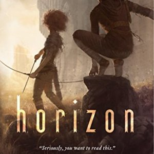 Book Review: Horizon by Fran Wilde