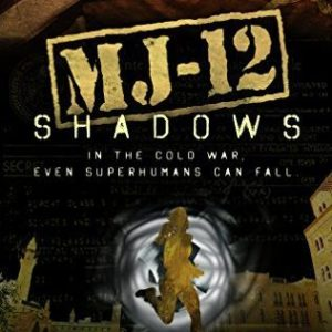 Book Review: MJ-12 Shadows by Michael Martinez