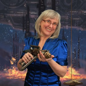 Behind the Scenes of the Clan Chronicles Take 3: The Science by Julie Czerneda (Guest Post)