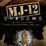 MJ-12: Shadows Cover