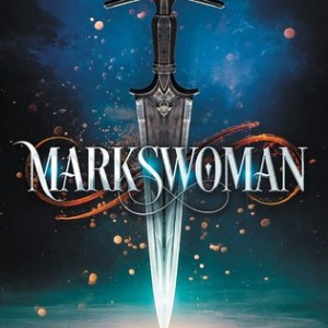 Book Review: Markswoman by Rati Mehrotra