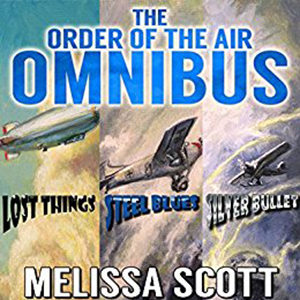 Month of Joy: The Order of the Air by Trish Matson