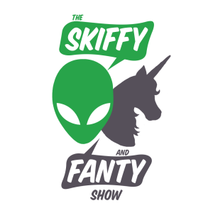 The Skiffy and Fanty Show 34 — Interview w/ Lauren Beukes