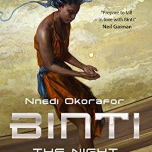 Book Review: The Binti Trilogy by Nnedi Okorafor