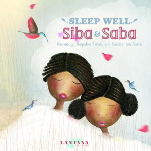 Bedtime Stories: Sleep Well, Siba & Saba
