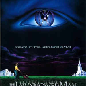 Torture Cinema #78 — Lawnmower Man: The Director's Cut (1992)