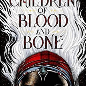 Book Review: Children of Blood and Bone by Tomi Adeyemi