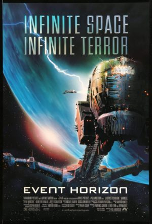 Torture Cinema #79: Event Horizon (1997)