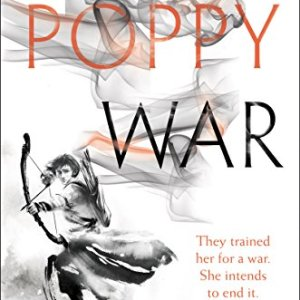 Book Review: The Poppy War by R.F. Kuang