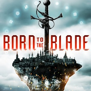 Book Review: Born to the Blade by Mike Underwood, Cassandra Khaw, Marie Brennan and Malka Older