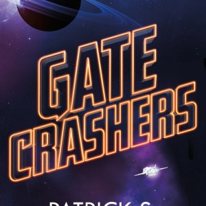 Book Review: Gate Crashers by Patrick Tomlinson