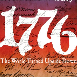 Guest Post: Excerpt from Serial Box's 1776